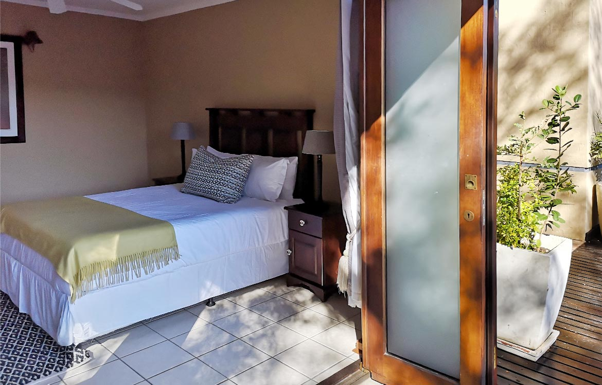 Bliss in the Bay Guest House Accommodation Plett