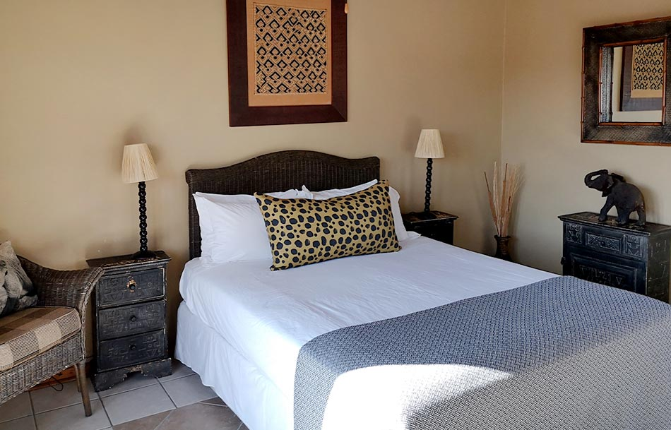 Bliss in the Bay Guest House Plett